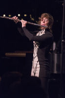 ICE; Claire Chase, flute